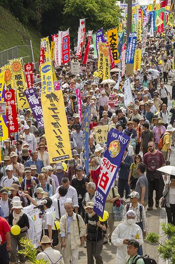 ストップ再稼働!6.7 3万人大集会 in 福岡。_a0096313_20534129.jpg