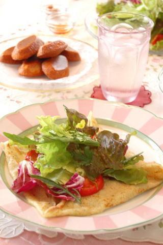 フランス・ブルターニュ地方のお菓子とお料理_e0071324_13095596.jpg