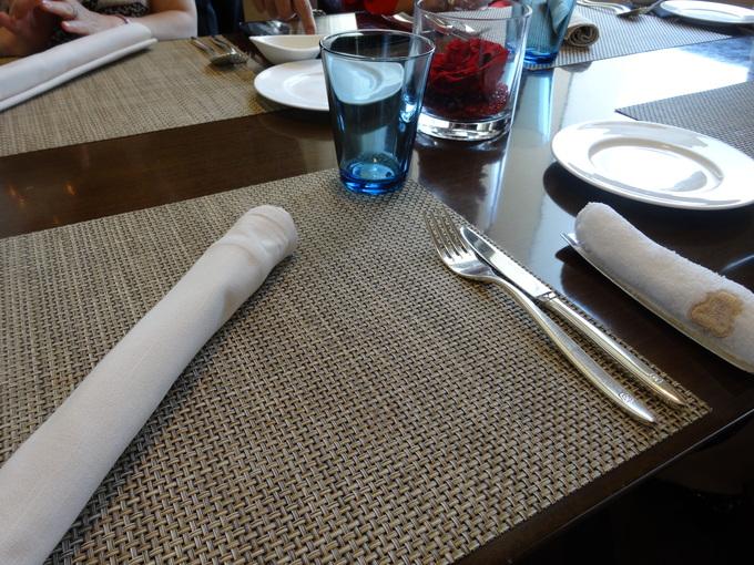 ST.REGIS OSAKA の イタリア料理_c0223630_19565674.jpg