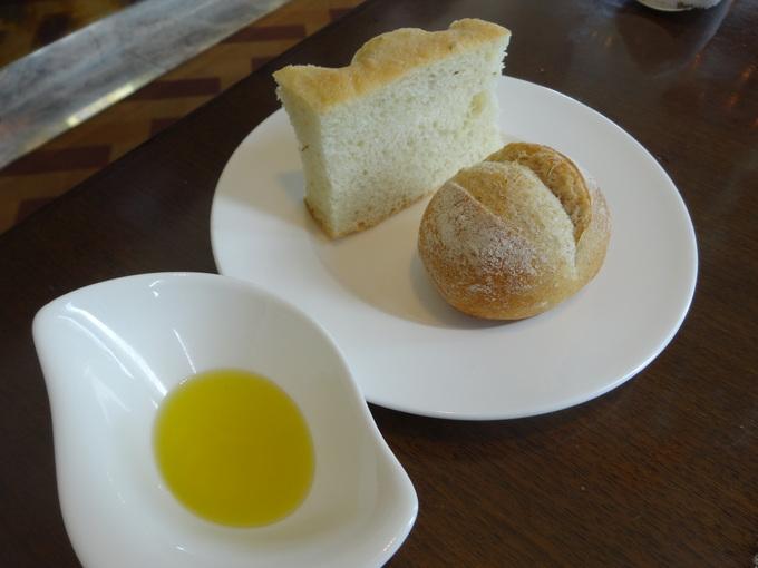 ST.REGIS OSAKA の イタリア料理_c0223630_204158.jpg