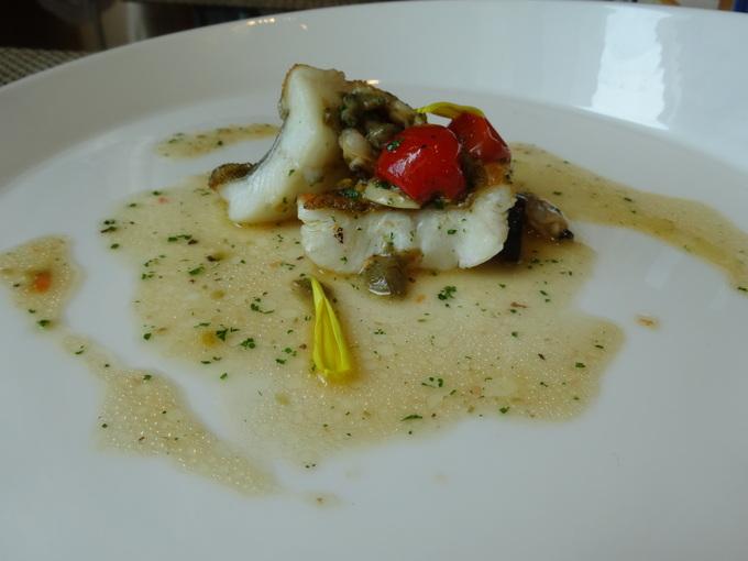 ST.REGIS OSAKA の イタリア料理_c0223630_207554.jpg