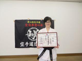 平成27年度昇段審査会 ②_c0118332_953590.jpg