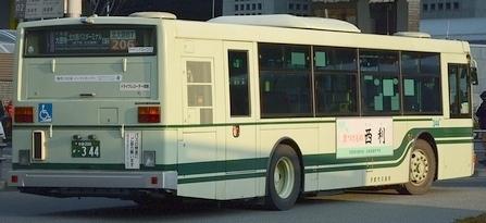 京都市交通局の富士7E_e0030537_00365769.jpg