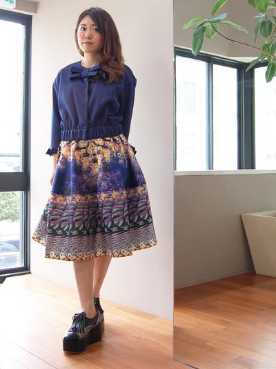 イチオシ!! Wonder Anatomieスカート by azu_f0053343_1692793.jpg