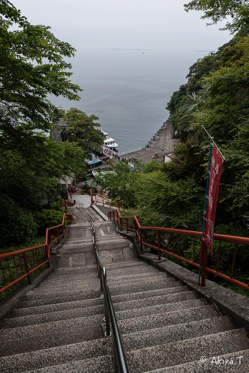 琵琶湖・竹生島 〜2〜_f0152550_214166.jpg