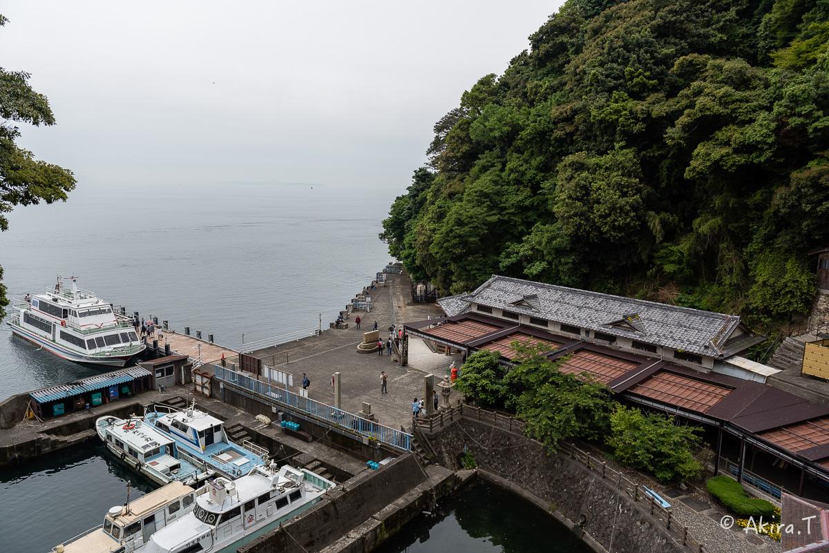 琵琶湖・竹生島 〜2〜_f0152550_21433360.jpg