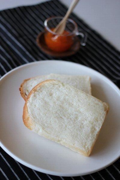 Backeのイギリスパン_f0224568_1275615.jpg
