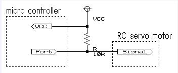 ポケコン PC-G850Vで電子回路工作(6/8)_a0034780_22564363.jpg