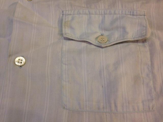 6月10日(水)大阪店夏物ヴィンテージ入荷!!#2 VintageShirt!!BorderCheckStripeSolid!!(大阪アメ村店)_c0078587_12511497.jpg