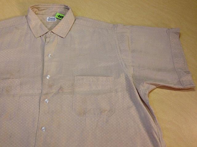 6月10日(水)大阪店夏物ヴィンテージ入荷!!#2 VintageShirt!!BorderCheckStripeSolid!!(大阪アメ村店)_c0078587_12514362.jpg