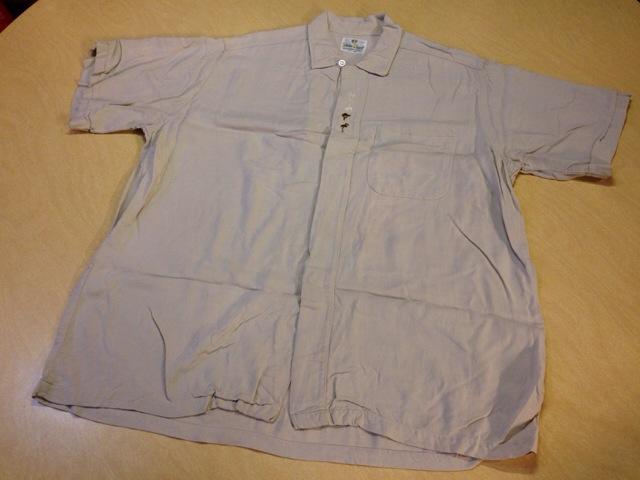 6月10日(水)大阪店夏物ヴィンテージ入荷!!#2 VintageShirt!!BorderCheckStripeSolid!!(大阪アメ村店)_c0078587_1254188.jpg
