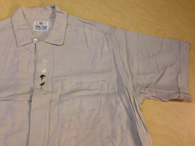 6月10日(水)大阪店夏物ヴィンテージ入荷!!#2 VintageShirt!!BorderCheckStripeSolid!!(大阪アメ村店)_c0078587_12544061.jpg
