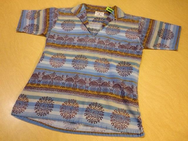 6月10日(水)大阪店夏物ヴィンテージ入荷!!#2 VintageShirt!!BorderCheckStripeSolid!!(大阪アメ村店)_c0078587_1257193.jpg