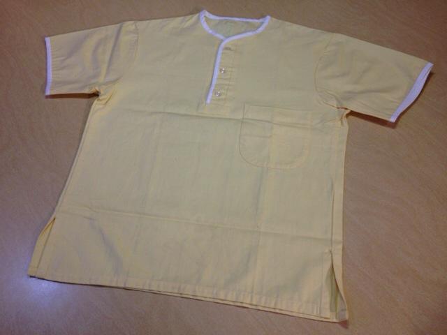 6月10日(水)大阪店夏物ヴィンテージ入荷!!#2 VintageShirt!!BorderCheckStripeSolid!!(大阪アメ村店)_c0078587_12581533.jpg