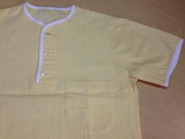 6月10日(水)大阪店夏物ヴィンテージ入荷!!#2 VintageShirt!!BorderCheckStripeSolid!!(大阪アメ村店)_c0078587_1258224.jpg