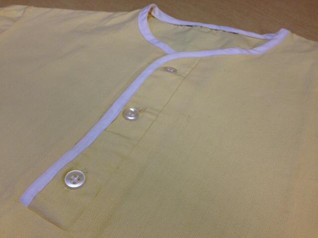 6月10日(水)大阪店夏物ヴィンテージ入荷!!#2 VintageShirt!!BorderCheckStripeSolid!!(大阪アメ村店)_c0078587_12583130.jpg