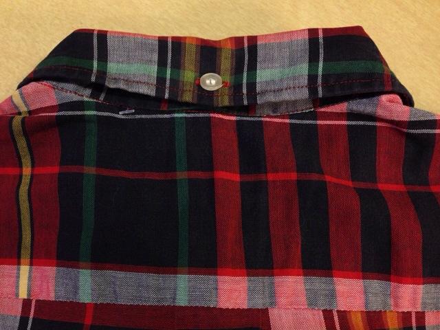 6月10日(水)大阪店夏物ヴィンテージ入荷!!#2 VintageShirt!!BorderCheckStripeSolid!!(大阪アメ村店)_c0078587_130275.jpg