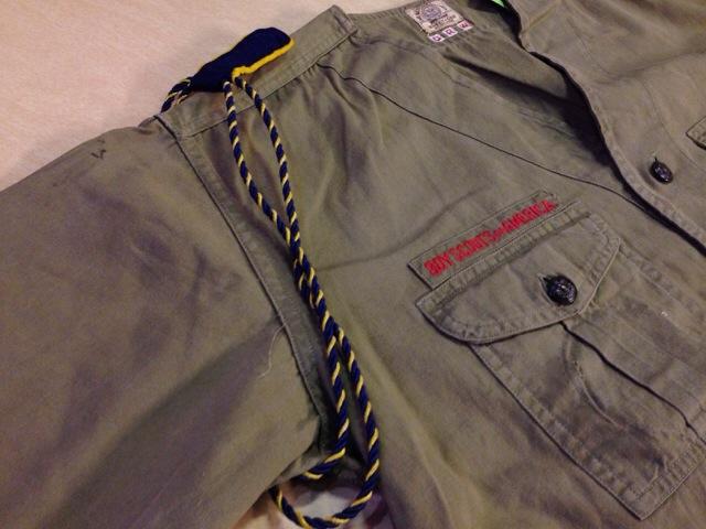 6月10日(水)大阪店夏物ヴィンテージ入荷!!#3 VintageWorkItem!!DeadStock&ChainStitch!!(大阪アメ村店)_c0078587_13173196.jpg