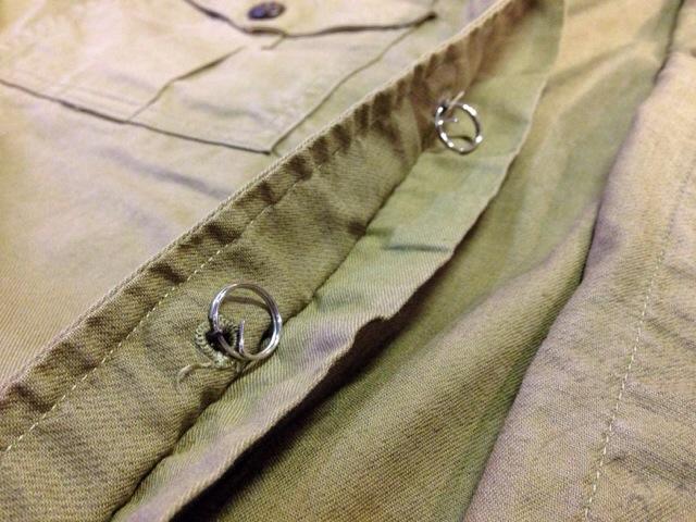 6月10日(水)大阪店夏物ヴィンテージ入荷!!#3 VintageWorkItem!!DeadStock&ChainStitch!!(大阪アメ村店)_c0078587_1318512.jpg