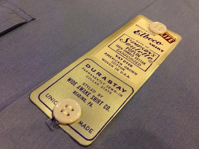 6月10日(水)大阪店夏物ヴィンテージ入荷!!#3 VintageWorkItem!!DeadStock&ChainStitch!!(大阪アメ村店)_c0078587_13231668.jpg