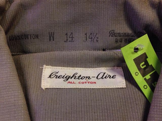 6月10日(水)大阪店夏物ヴィンテージ入荷!!#3 VintageWorkItem!!DeadStock&ChainStitch!!(大阪アメ村店)_c0078587_13234514.jpg