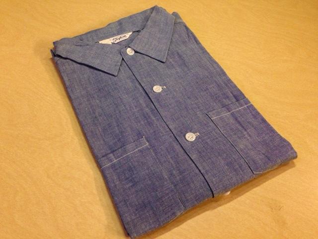 6月10日(水)大阪店夏物ヴィンテージ入荷!!#3 VintageWorkItem!!DeadStock&ChainStitch!!(大阪アメ村店)_c0078587_13251180.jpg