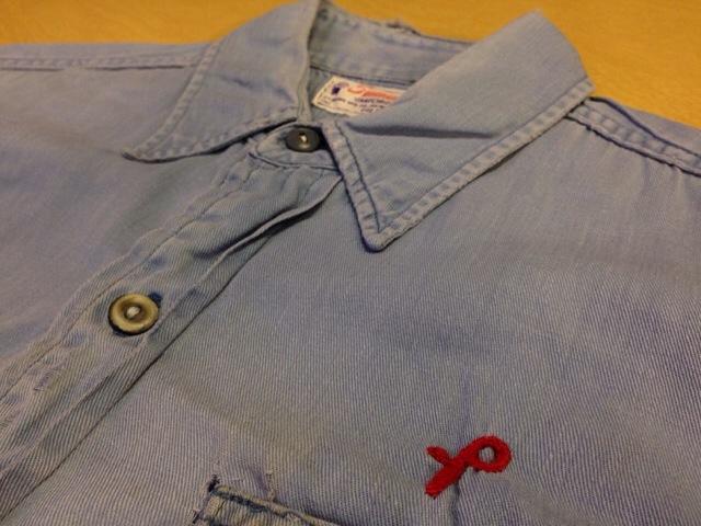 6月10日(水)大阪店夏物ヴィンテージ入荷!!#3 VintageWorkItem!!DeadStock&ChainStitch!!(大阪アメ村店)_c0078587_13294210.jpg