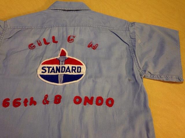 6月10日(水)大阪店夏物ヴィンテージ入荷!!#3 VintageWorkItem!!DeadStock&ChainStitch!!(大阪アメ村店)_c0078587_1329546.jpg