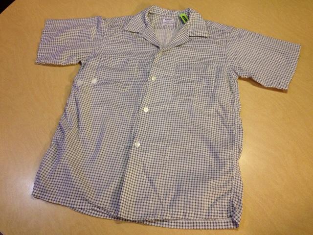 6月10日(水)大阪店夏物ヴィンテージ入荷!!#2 VintageShirt!!BorderCheckStripeSolid!!(大阪アメ村店)_c0078587_1331040.jpg