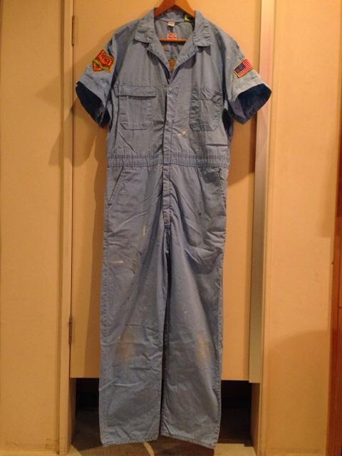 6月10日(水)大阪店夏物ヴィンテージ入荷!!#3 VintageWorkItem!!DeadStock&ChainStitch!!(大阪アメ村店)_c0078587_13333695.jpg