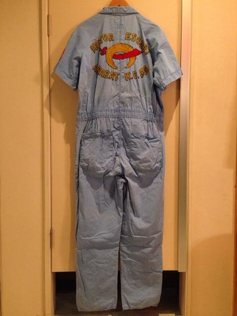 6月10日(水)大阪店夏物ヴィンテージ入荷!!#3 VintageWorkItem!!DeadStock&ChainStitch!!(大阪アメ村店)_c0078587_13334348.jpg