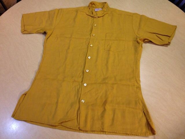 6月10日(水)大阪店夏物ヴィンテージ入荷!!#2 VintageShirt!!BorderCheckStripeSolid!!(大阪アメ村店)_c0078587_1354998.jpg