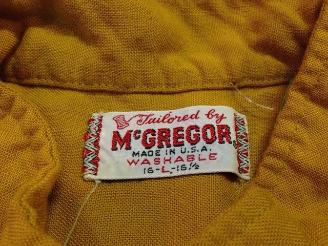 6月10日(水)大阪店夏物ヴィンテージ入荷!!#2 VintageShirt!!BorderCheckStripeSolid!!(大阪アメ村店)_c0078587_1355785.jpg