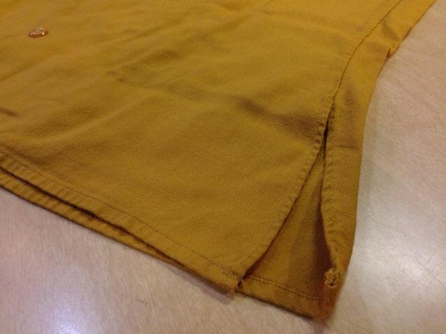 6月10日(水)大阪店夏物ヴィンテージ入荷!!#2 VintageShirt!!BorderCheckStripeSolid!!(大阪アメ村店)_c0078587_1362135.jpg