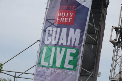 二回目のGuam Live International Music Festival!!!。_f0182998_2153884.jpg
