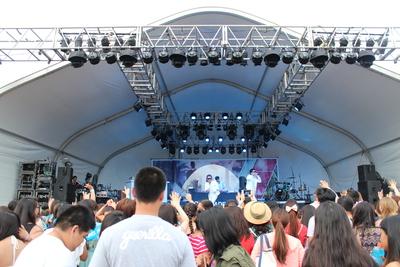 二回目のGuam Live International Music Festival!!!。_f0182998_21574956.jpg