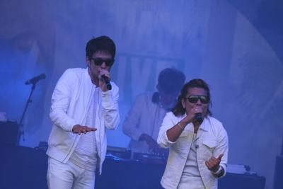 二回目のGuam Live International Music Festival!!!。_f0182998_21593244.jpg