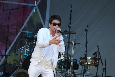 二回目のGuam Live International Music Festival!!!。_f0182998_2201764.jpg