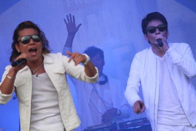 二回目のGuam Live International Music Festival!!!。_f0182998_2205514.jpg