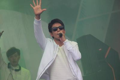 二回目のGuam Live International Music Festival!!!。_f0182998_2211351.jpg