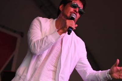 二回目のGuam Live International Music Festival!!!。_f0182998_22164673.jpg