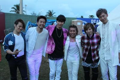 二回目のGuam Live International Music Festival!!!。_f0182998_22332256.jpg