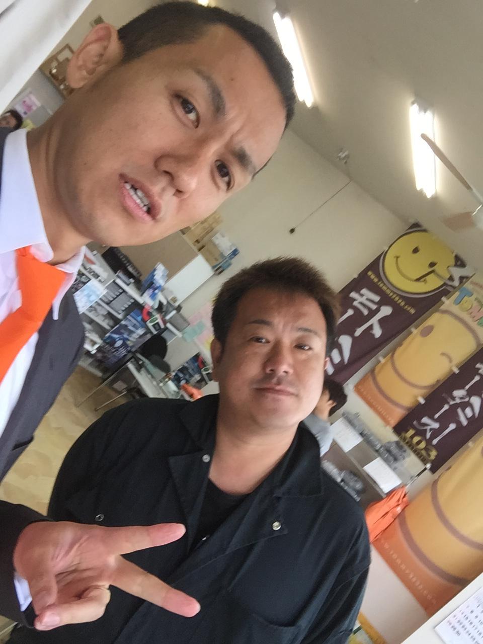 6月9日 火曜日!!店長のニコニコブログ!!_b0127002_20243455.jpg