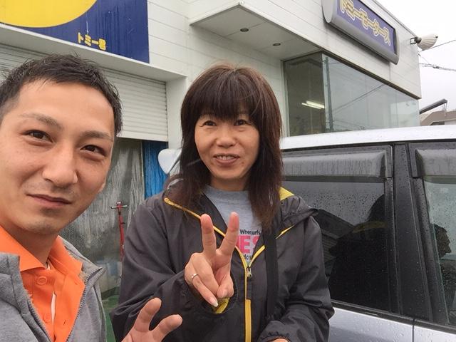 6月9日 火曜日!!店長のニコニコブログ!!_b0127002_20252656.jpg