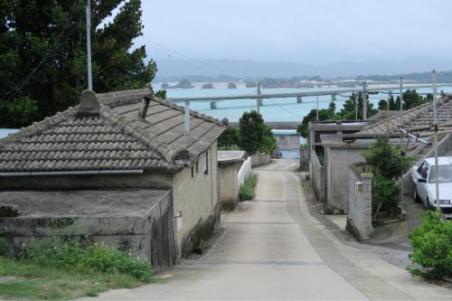 海界の村を歩く 太平洋 久高島(沖縄県南城市)_d0147406_23445495.jpg