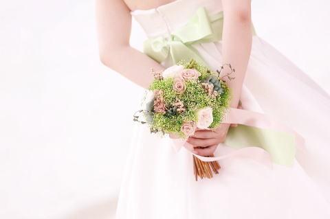 花嫁さまからのお写真!_a0136507_22430725.jpg