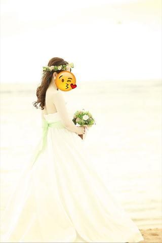 花嫁さまからのお写真!_a0136507_22594846.jpg