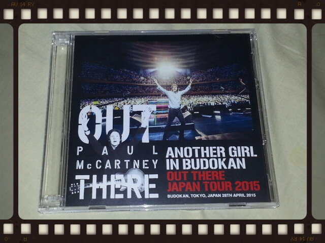 PAUL McCARTNEY / ANOTHER GIRL IN BUDOKAN_b0042308_181530100.jpg