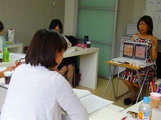 『マンダラぬりえでカラーセラピー in 名古屋』レポート①_c0200917_14572314.jpg
