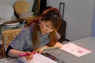 『マンダラぬりえでカラーセラピー in 名古屋』レポート①_c0200917_15564039.jpg